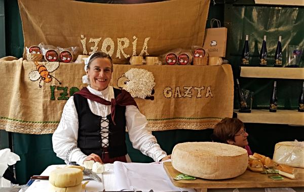 Feria de Gernika