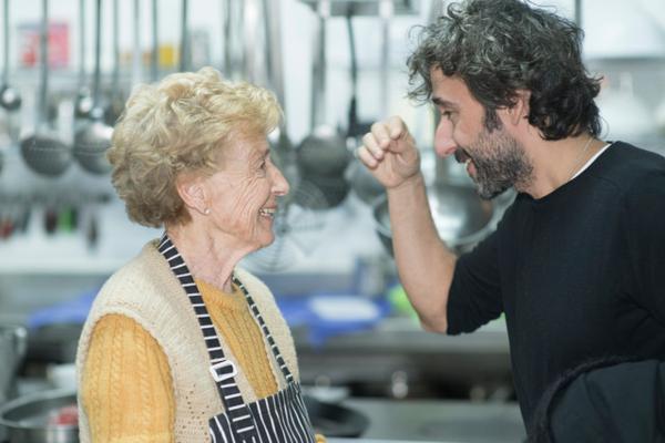 Diego-con-Luchi