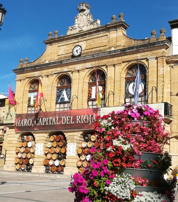 Rioja y Priorat