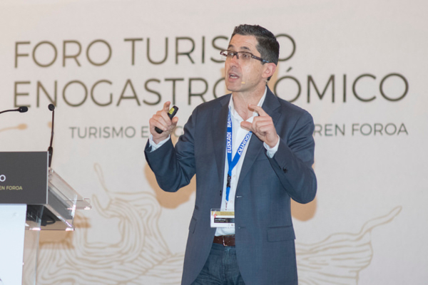 VIII Foro Turismo Enogastronómico