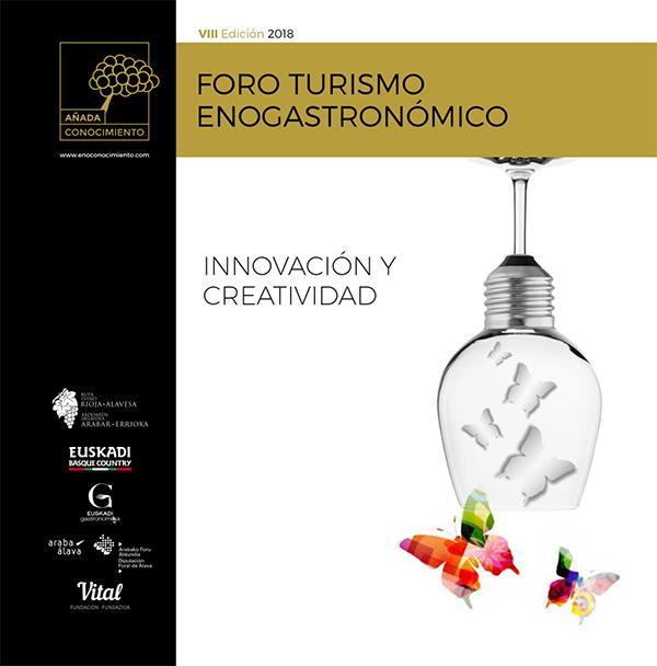 VIII Foro de Turismo Enogastronómico
