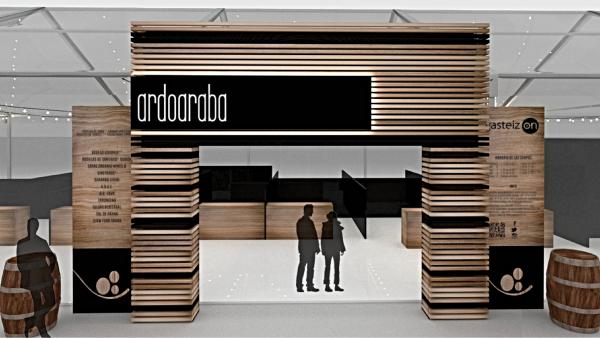 Ardoaraba-PUERTA