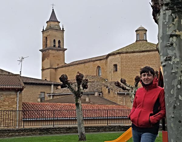 Iglesia-Lanciego