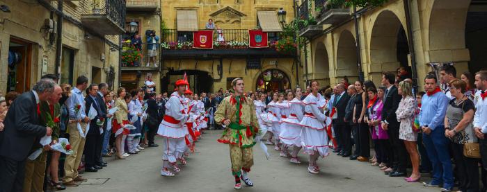 Laguardia-Fiestas