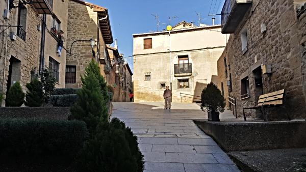Laguardia-Vacio