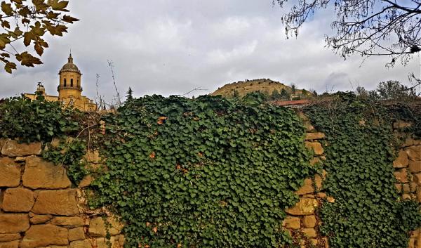 Muros-Labastida