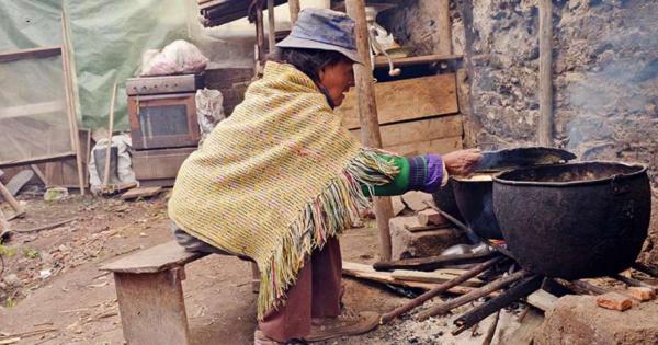 Pobreza-Ecuador