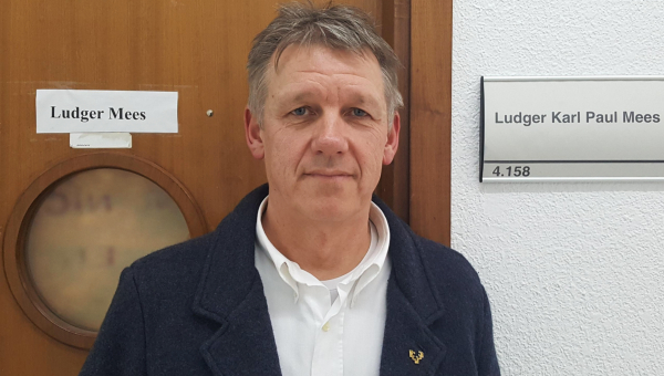 Ludger Mees