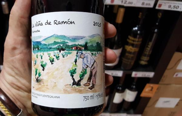 Bottle-Ramon