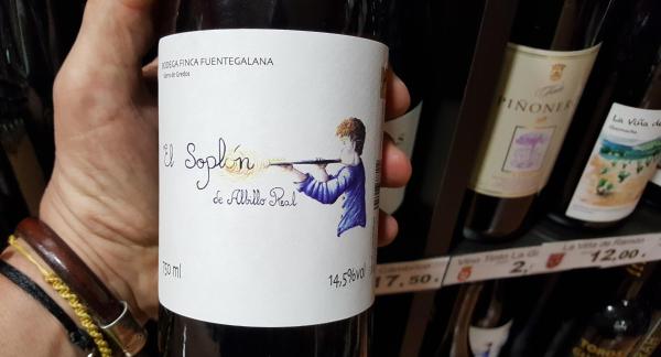 Bottle-Soplon