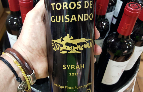 Bottle-Toros