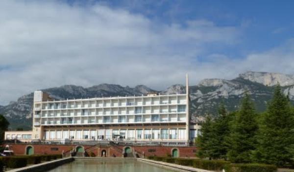 Hospital-Sierra