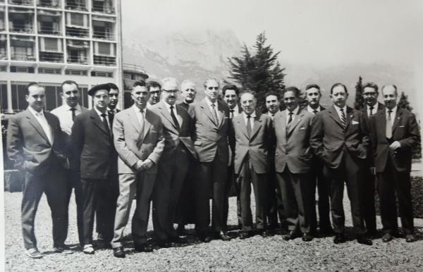 Sanatorio-1962
