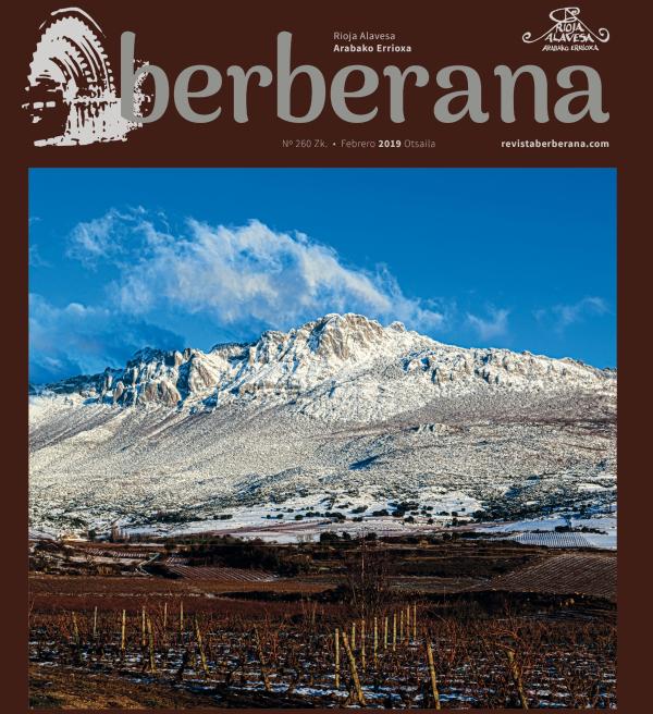 Correos en Rioja Alavesa