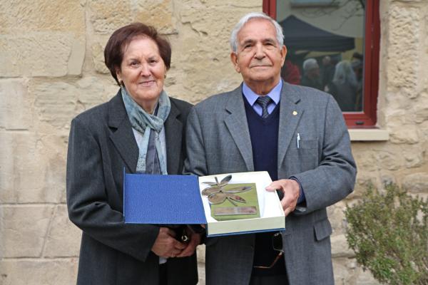 VIII Fiesta del Aceite de Oliva de Rioja Alavesa