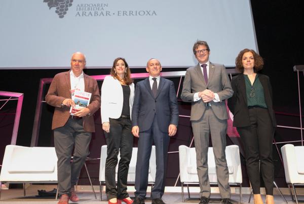 Congreso Internacional de Enoturismo 2019