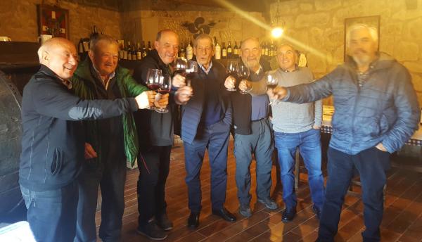 Alcaldes de Rioja Alavesa