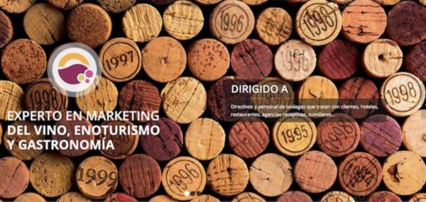 Marketing del vino, Enoturismo y Gastronomía