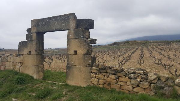 Cambio climático de Rioja Alavesa