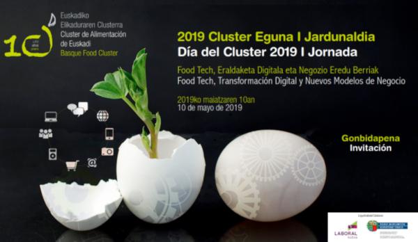 Día del Cluster