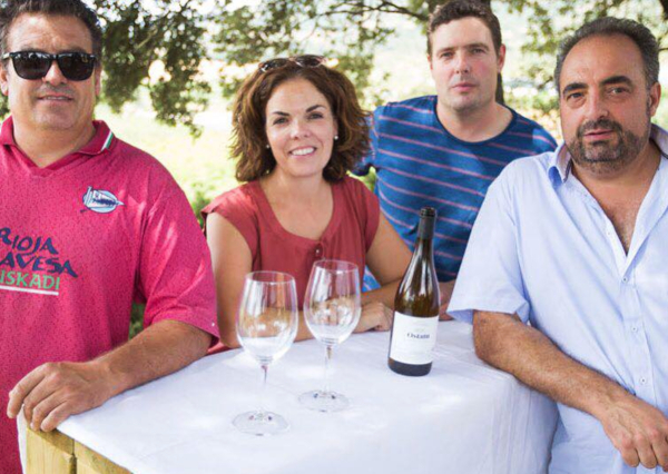 Rioja 2020 Special Report de Tim Atkim