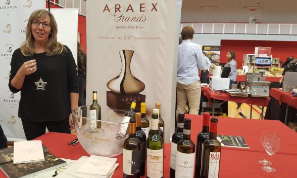 Vinos-Araex