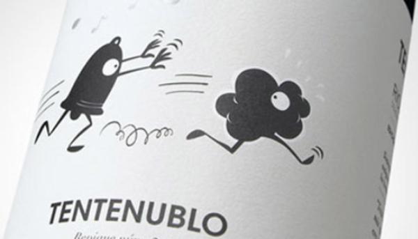 TENTENUBLO-Camisa