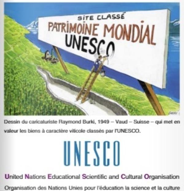 Noticias UNESCO