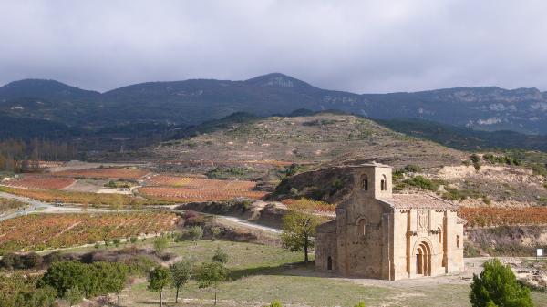 Logroño y Rioja Alavesa