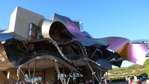 Capital del Vino de Rioja Alavesa
