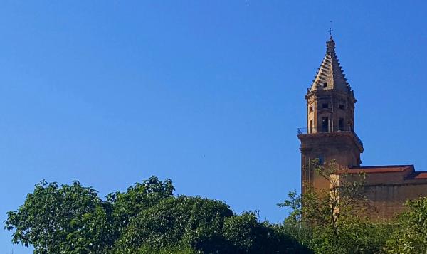 Iglesia-Elvillar