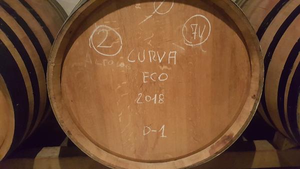 Barrica-Curva