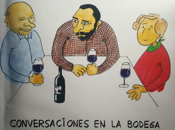 Comic-Torralba