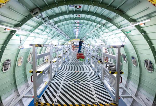 Fabrica-Airbus-Hamburgo