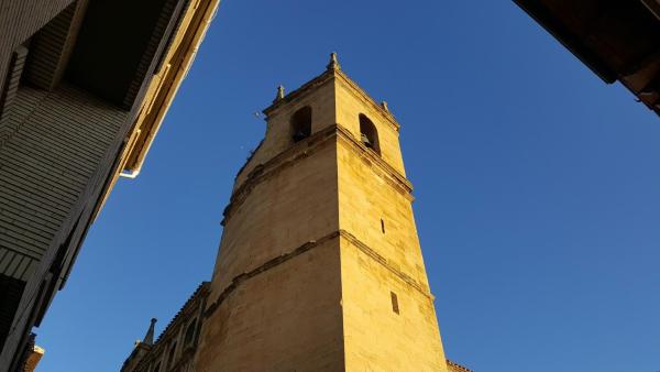 Sol-Iglesia