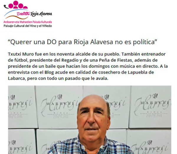 Consejo Regulador Rioja