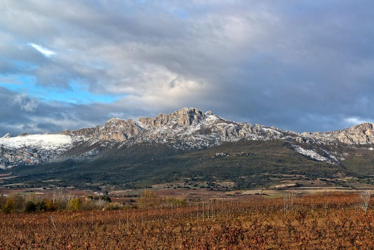 Sonsierra Navarra