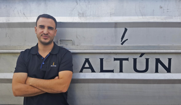 Tractor-Altun