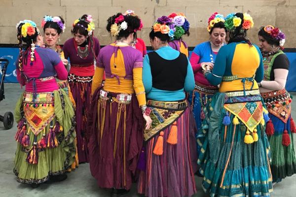 Fiesta de las Culturas