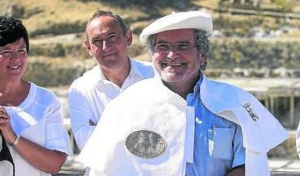Candidatura UNESCO del Paisaje Cultural Vitícola Alavés