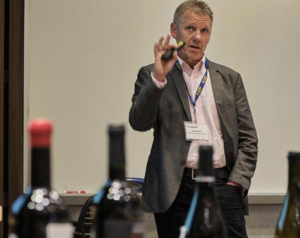 Rioja Alavesa en la Wine Studies Research Network