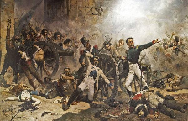 Guerra-Independencia