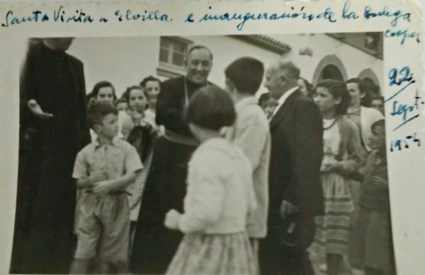 Obispo-Elvillar
