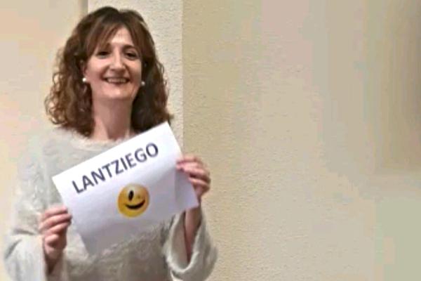 Sonrisa-Lantziego