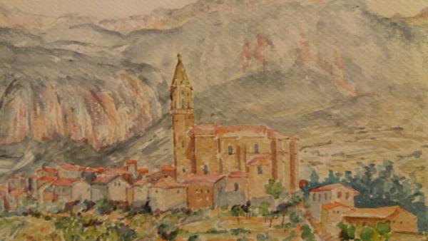 Bilar-Pueblo