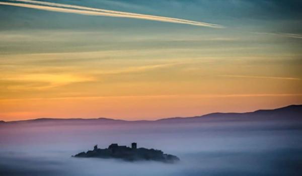 Alavesa-Niebla