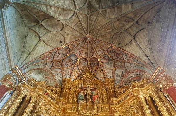 Iglesia La Asunción de Samaniego