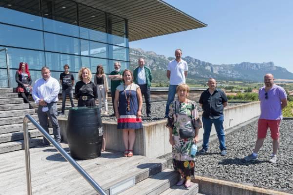 Visit Rioja Alavesa