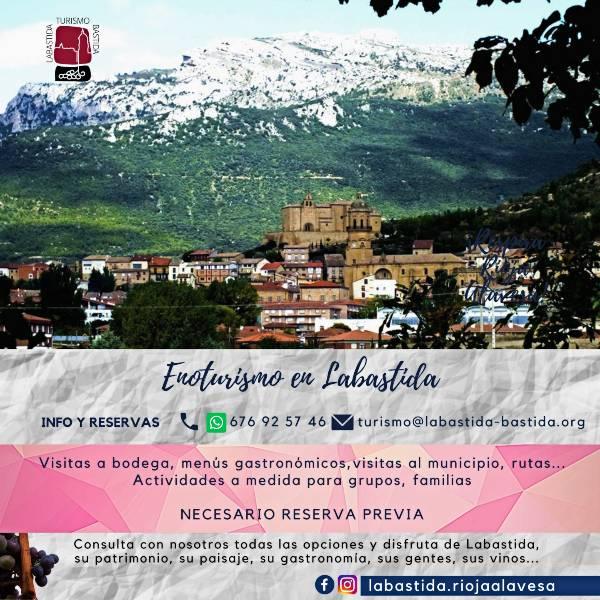 Labastida cultural