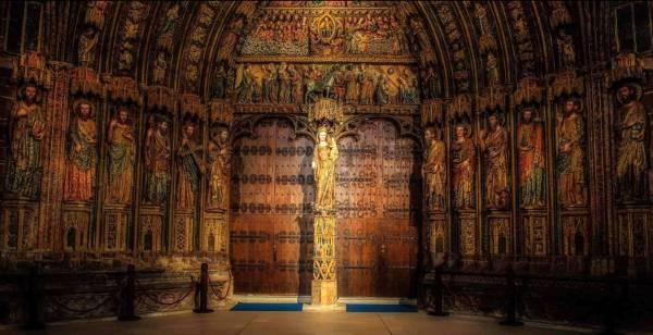 Santa María de los Reyes de Laguardia